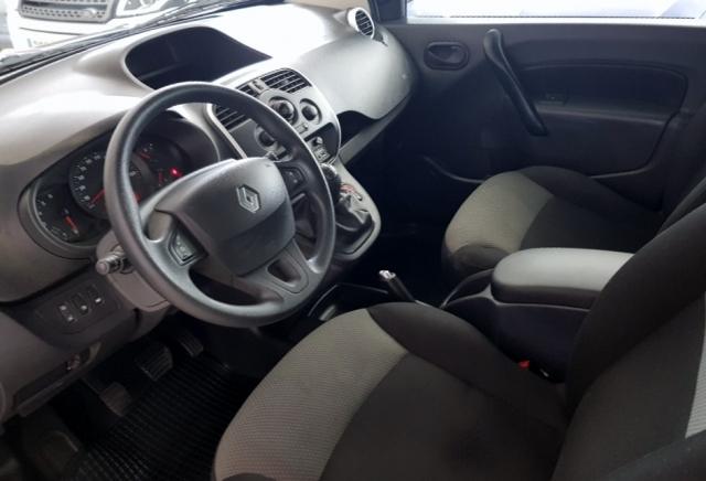 Renault Kangoo Combi  Emotion M1af Energy Dci 90 Euro 6 5p. de ocasión en Málaga - Foto 8