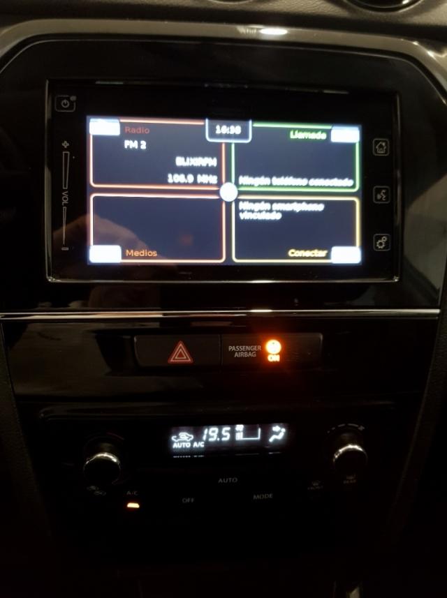 Suzuki Vitara 1.6 Vvt Gle 5p. de ocasión en Málaga - Foto 9