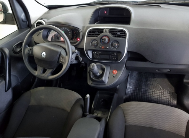 Renault Kangoo Combi  Emotion N1 Dci 90 5p. de ocasión en Málaga - Foto 7
