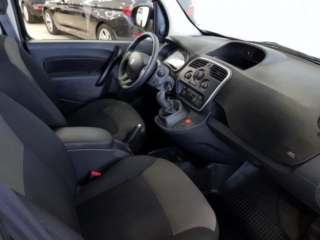 Renault Kangoo Combi  Emotion N1 Dci 90 5p. de ocasión en Málaga - Foto 8
