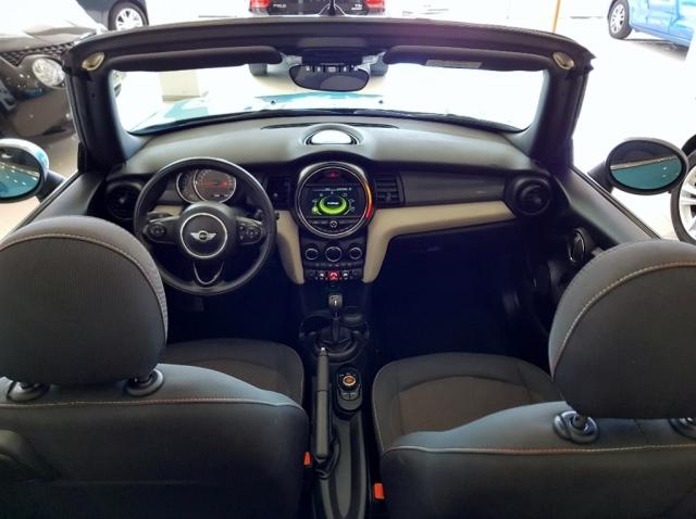 Mini   Cooper Cabrio 2p. de ocasión en Málaga - Foto 5