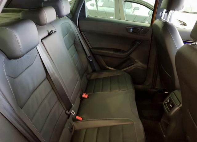 Seat Ateca  1.4 Ecotsi 110kw 150cv Dsg7 Ss Xcel 5p. de ocasión en Málaga - Foto 6