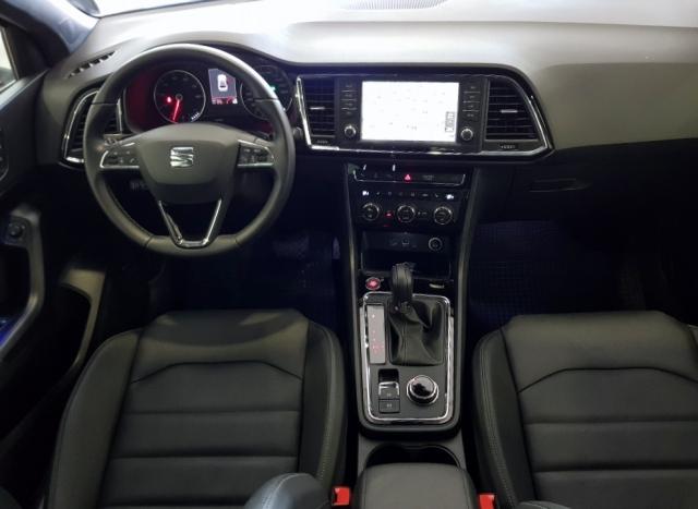 Seat Ateca  1.4 Ecotsi 110kw 150cv Dsg7 Ss Xcel 5p. de ocasión en Málaga - Foto 7