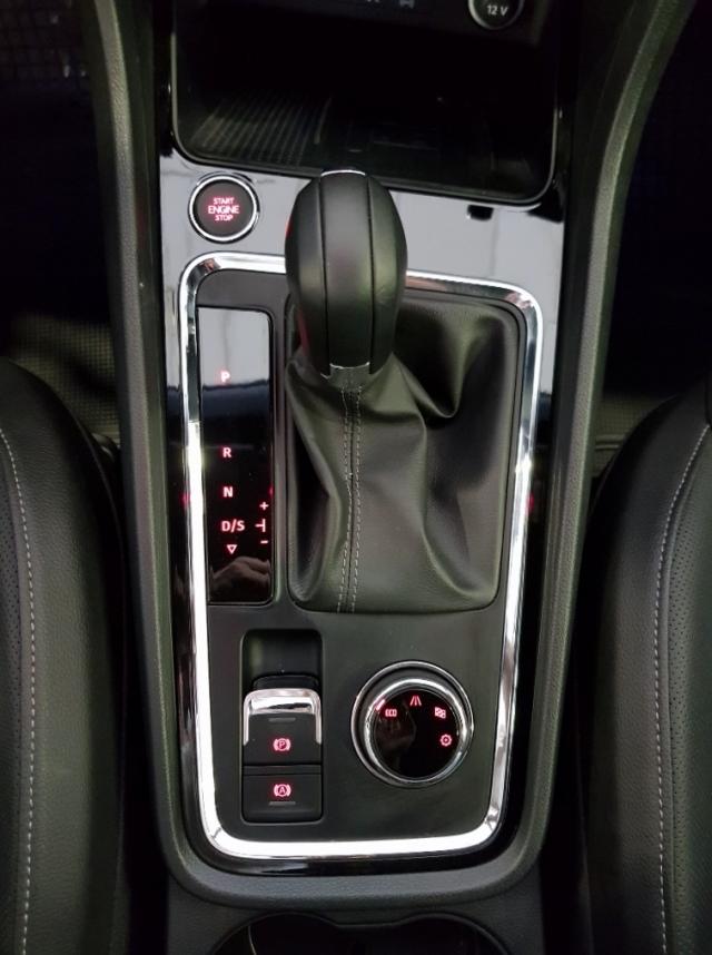Seat Ateca  1.4 Ecotsi 110kw 150cv Dsg7 Ss Xcel 5p. de ocasión en Málaga - Foto 12