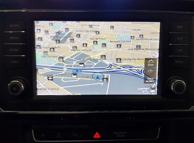 Seat Ateca  1.4 Ecotsi 110kw 150cv Dsg7 Ss Xcel 5p. de ocasión en Málaga - Foto 13