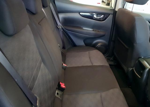 Nissan Qashqai  1.2i Digt Nconnecta 4x2 5p. de ocasión en Málaga - Foto 5