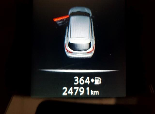 Nissan Qashqai  1.2i Digt Nconnecta 4x2 5p. de ocasión en Málaga - Foto 11