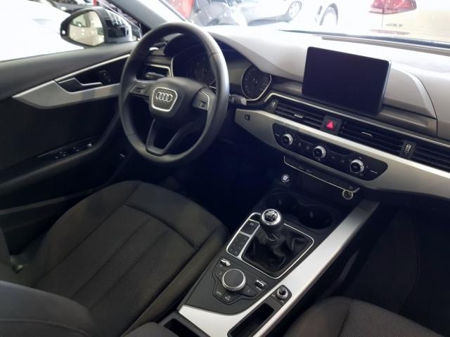 Audi A4  2.0 Tdi 150cv Advanced Edition 4p. de ocasión en Málaga - Foto 7