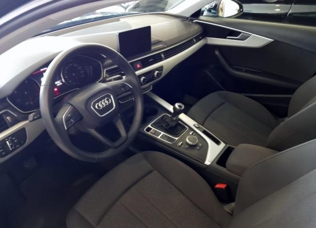 Audi A4  2.0 Tdi 150cv Advanced Edition 4p. de ocasión en Málaga - Foto 8
