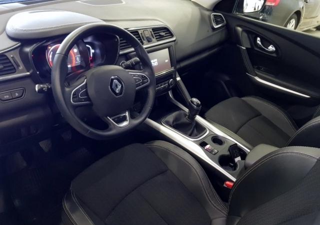 Renault Kadjar  Zen Energy Dci 81kw 110cv 5p. de ocasión en Málaga - Foto 8