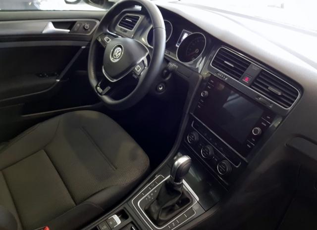 Volkswagen Golf  Advance 1.0 Tsi 81kw 110cv Dsg 5p. de ocasión en Málaga - Foto 7