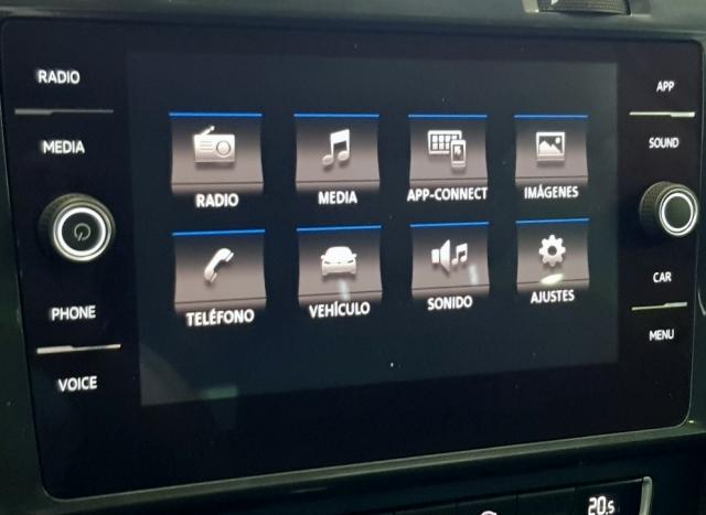 Volkswagen Golf  Advance 1.0 Tsi 81kw 110cv Dsg 5p. de ocasión en Málaga - Foto 10