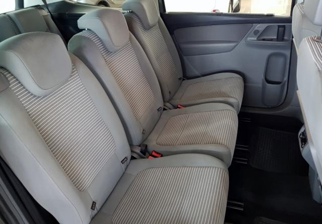 Seat Alhambra  2.0 Tdi 140 Cv Eecomotive 5p. de ocasión en Málaga - Foto 6