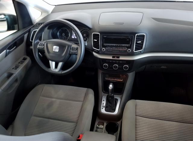 Seat Alhambra  2.0 Tdi 140 Cv Eecomotive 5p. de ocasión en Málaga - Foto 7