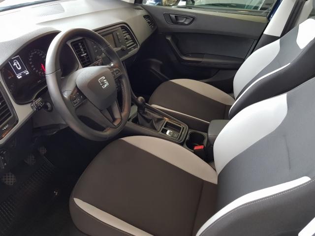 Seat Ateca  1.6 Tdi 85kw Stsp Reference Busines Eco 5p. de ocasión en Málaga - Foto 8