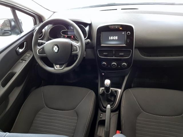 Renault Clio  Limited 1.2 16v 55kw 75cv 5p. de ocasión en Málaga - Foto 6