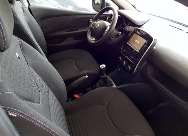 Renault Clio  Limited 1.2 16v 55kw 75cv 5p. de ocasión en Málaga - Foto 7