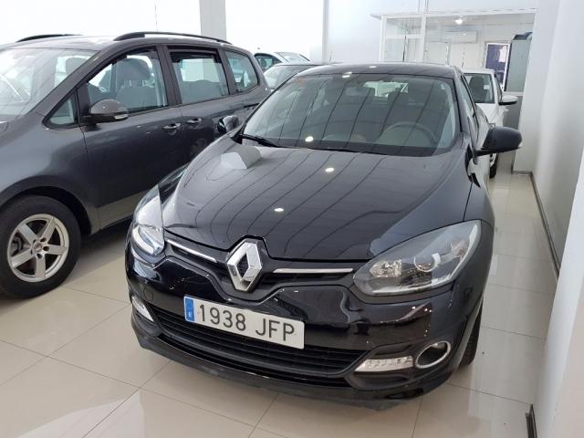 Renault Megane  Intens Dci 95 Eco2 5p. de ocasión en Málaga - Foto 2