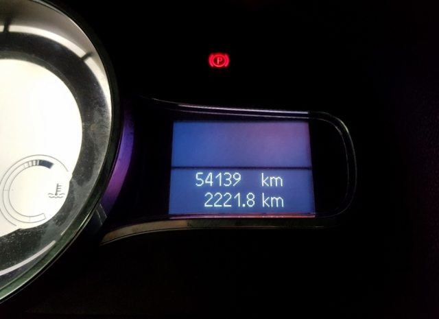 Renault Megane  Intens Dci 95 Eco2 5p. de ocasión en Málaga - Foto 9