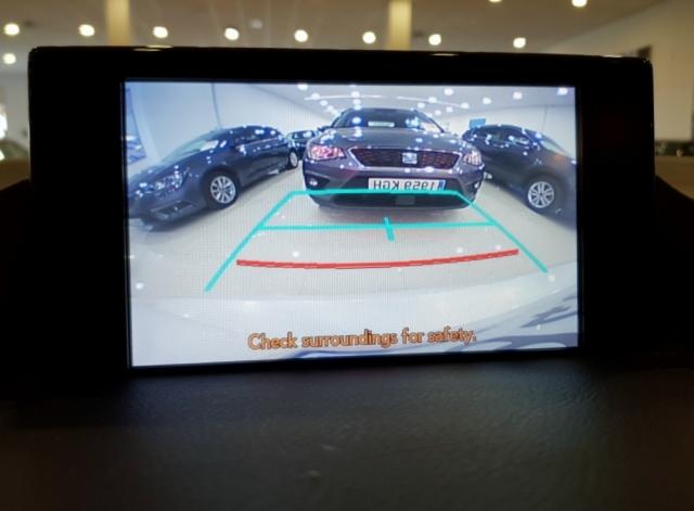 Lexus Ct  200h Hybrid 5p. de ocasión en Málaga - Foto 11