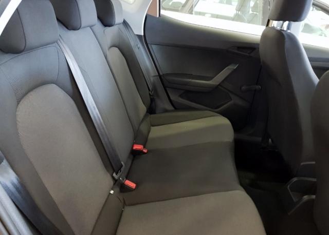 Seat Ibiza  1.0 Ecotsi 95cv Reference Plus 5p. de ocasión en Málaga - Foto 5