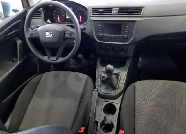Seat Ibiza  1.0 Ecotsi 95cv Reference Plus 5p. de ocasión en Málaga - Foto 6