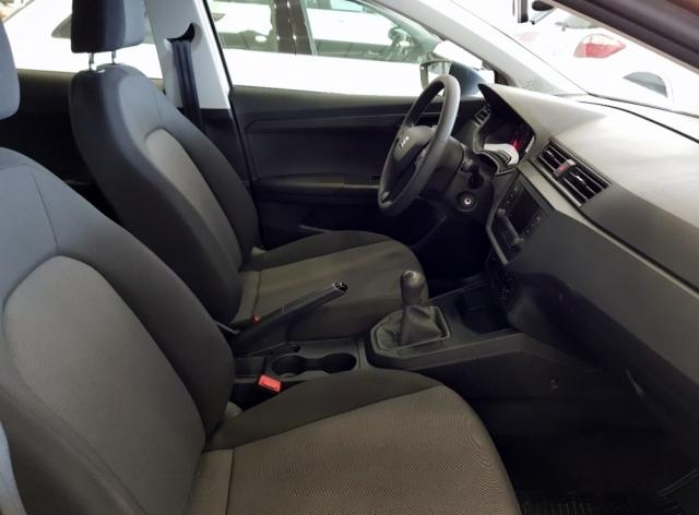 Seat Ibiza  1.0 Ecotsi 95cv Reference Plus 5p. de ocasión en Málaga - Foto 7