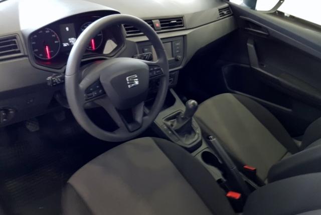 Seat Ibiza  1.0 Ecotsi 95cv Reference Plus 5p. de ocasión en Málaga - Foto 8