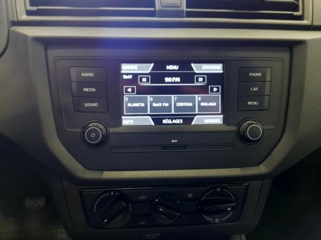 Seat Ibiza  1.0 Ecotsi 95cv Reference Plus 5p. de ocasión en Málaga - Foto 9