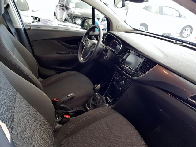 Opel Mokka X  1.4 T 103kw 140cv 4x2 Ss Selective 5p. de ocasión en Málaga - Foto 6