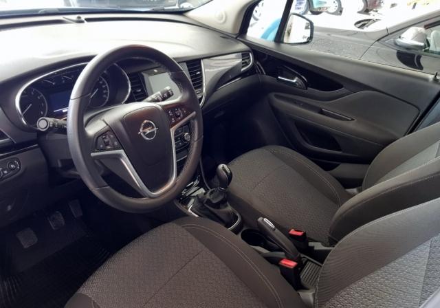 Opel Mokka X  1.4 T 103kw 140cv 4x2 Ss Selective 5p. de ocasión en Málaga - Foto 7