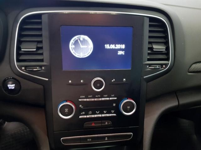 Renault Megane Mégane Intens Energy Tce 100 5p. de ocasión en Málaga - Foto 8