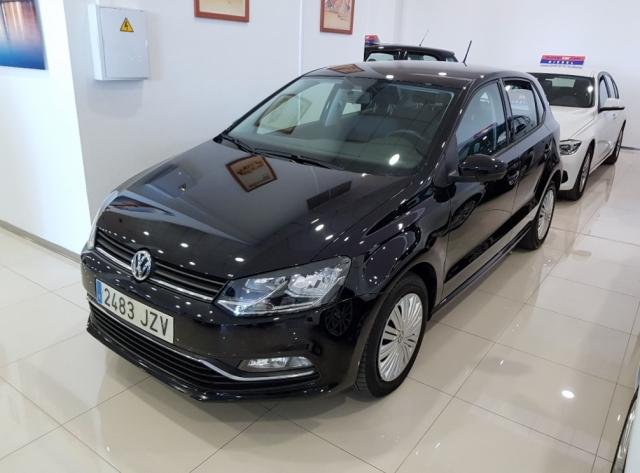 Volkswagen Polo  Advance 1.2 Tsi 66kw 90cv Bmt Dsg 5p. de ocasión en Málaga - Foto 1