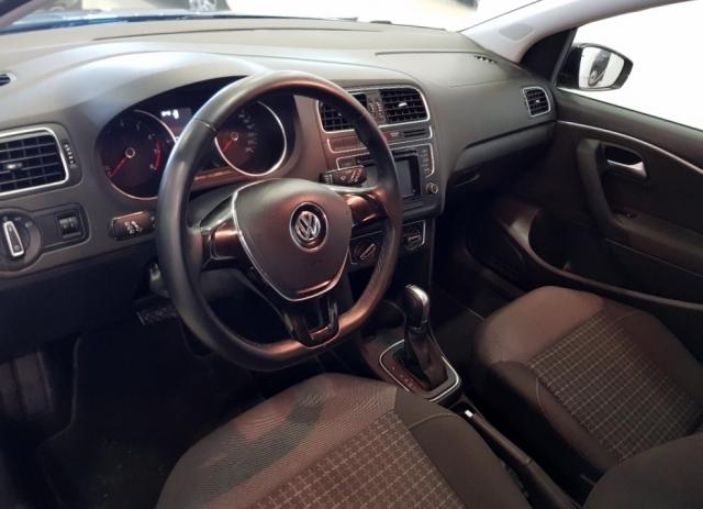 Volkswagen Polo  Advance 1.2 Tsi 66kw 90cv Bmt Dsg 5p. de ocasión en Málaga - Foto 7