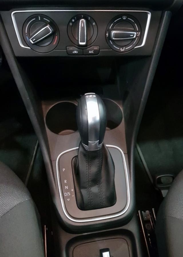 Volkswagen Polo  Advance 1.2 Tsi 66kw 90cv Bmt Dsg 5p. de ocasión en Málaga - Foto 8