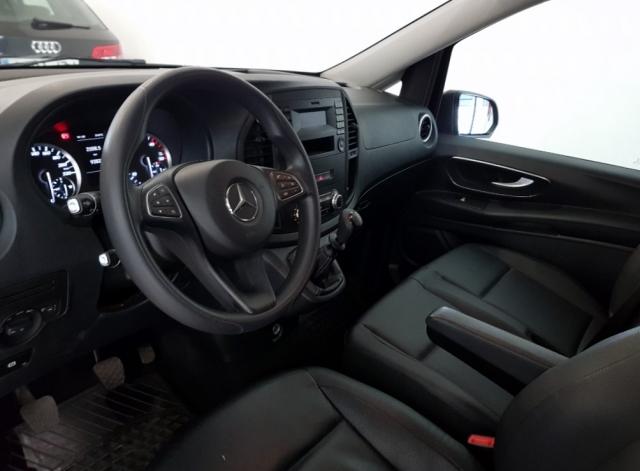 Mercedes-benz Vito  114 Cdi Extralarga 4p. de ocasión en Málaga - Foto 9