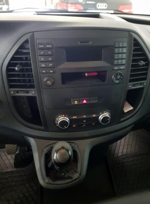 Mercedes-benz Vito  114 Cdi Extralarga 4p. de ocasión en Málaga - Foto 10