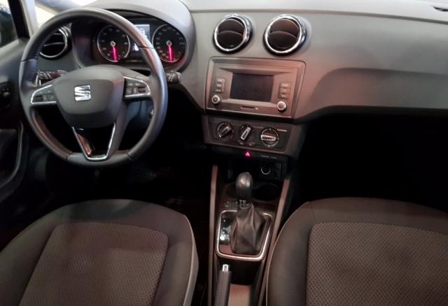 Seat Ibiza  1.0 Ecotsi 110cv Style Dsg 5p. de ocasión en Málaga - Foto 6