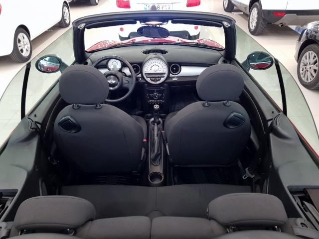 Mini   One Cabrio 98 Cv de ocasión en Málaga - Foto 5