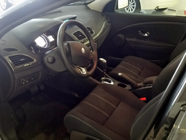 Renault Megane  Gt Style Energy Dci 110 Ss Eco2 5p. de ocasión en Málaga - Foto 7