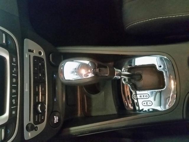 Renault Megane  Gt Style Energy Dci 110 Ss Eco2 5p. de ocasión en Málaga - Foto 8