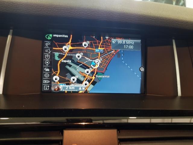 Bmw X3  Sdrive18d 5p. de ocasión en Málaga - Foto 12