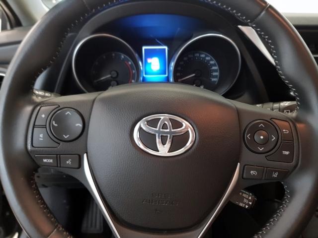 Toyota Auris  1.2 120t Active 5p. de ocasión en Málaga - Foto 8