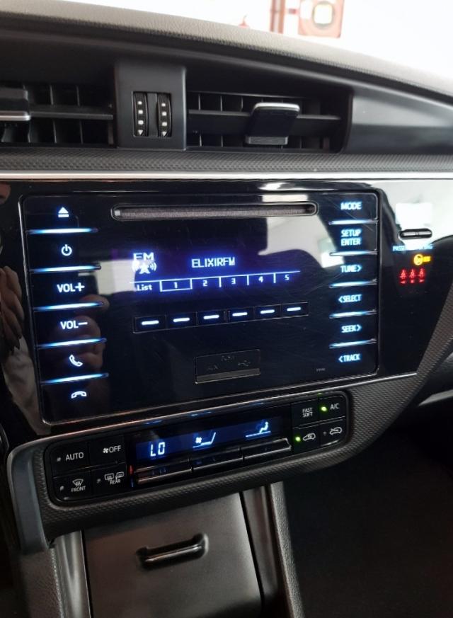 Toyota Auris  1.4 90d Business 5p. de ocasión en Málaga - Foto 9