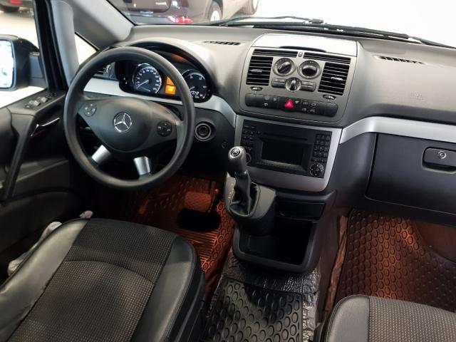Mercedes-benz Viano  3.0cdi Trend  de ocasión en Málaga - Foto 7