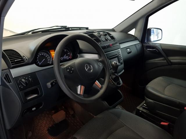 Mercedes-benz Viano  3.0cdi Trend  de ocasión en Málaga - Foto 9