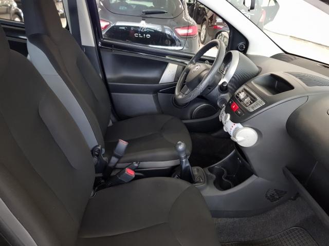 Toyota Aygo  70 Live 5p. de ocasión en Málaga - Foto 5