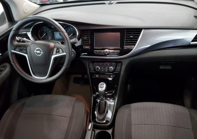 Opel Mokka X  1.4 T 103kw 140cv 4x2 Selective Auto 5p. de ocasión en Málaga - Foto 6