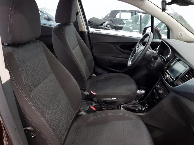 Opel Mokka X  1.4 T 103kw 140cv 4x2 Selective Auto 5p. de ocasión en Málaga - Foto 7