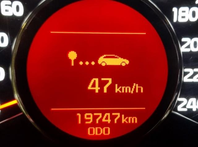 Kia Ceed  1.4 Cvvt 100cv Concept 5p. de ocasión en Málaga - Foto 10